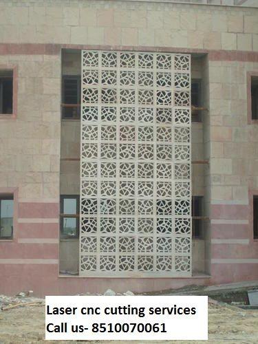 Stone Jali Elevation : Ideas about front elevation designs on pinterest