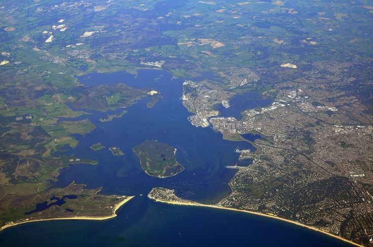 poole harbour - Google Search