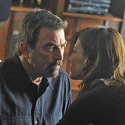 Tom Selleck and Krista Allen in Jesse Stone: No Remorse (2010)