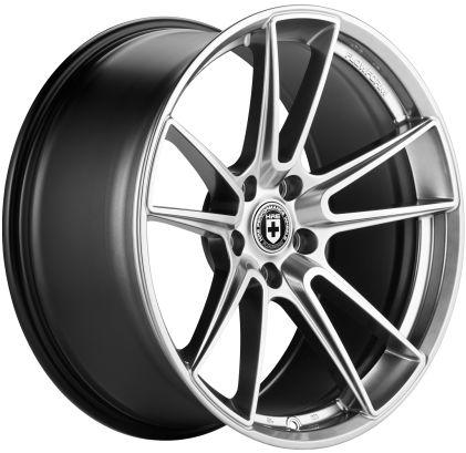 HRE FlowForm - FF04 | HRE Performance Wheels