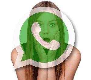 Principais funções do WhatsApp