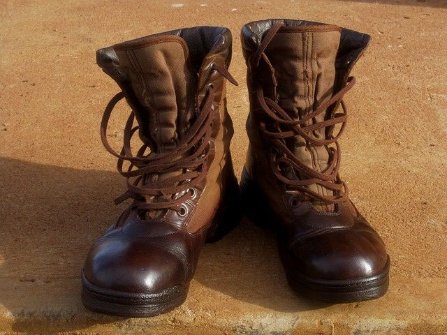 Protective Safety footwear is an essential part of every work day to ensure  that your feet stay healthy and safe. Today's safety footwear does not just  ...