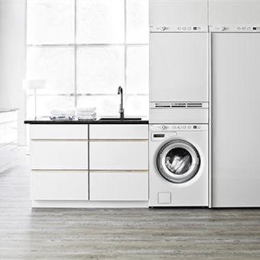 Design your ASKO laundry