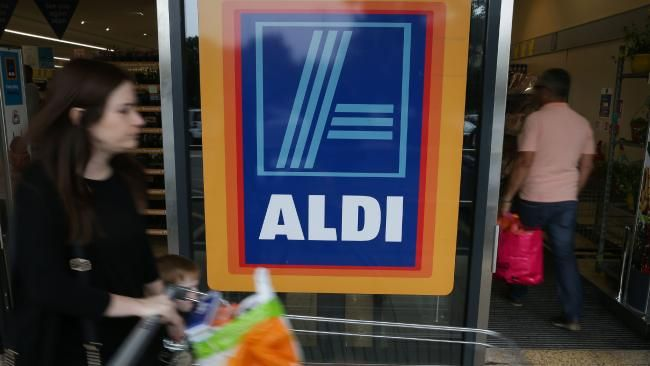 Aldi overhaul fresh food, refurbish stores