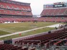 Ticket  2 Cleveland Browns PSLs Browns Sideline 13 Rows from field #deals_us