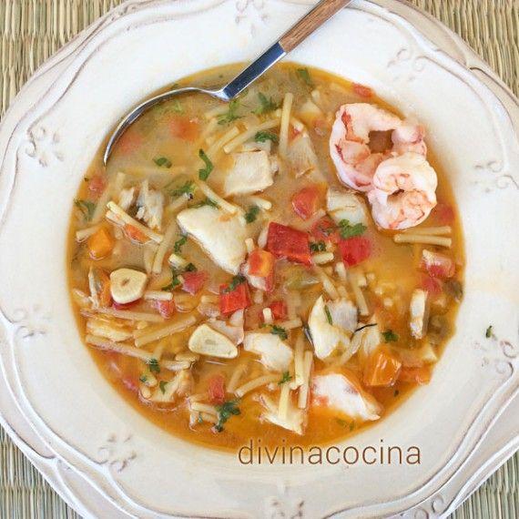 sopa-de-pescado-superior
