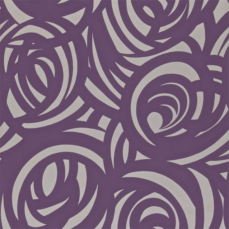 Style Library - The Premier Destination for Stylish and Quality British Design | Products | Vortex Wallpaper (HMOM110078) | Momentum Wallpapers | By Harlequin