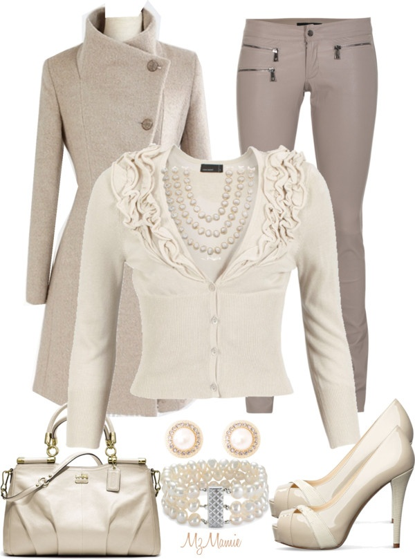 """Untitled #353"" by mzmamie on Polyvore"