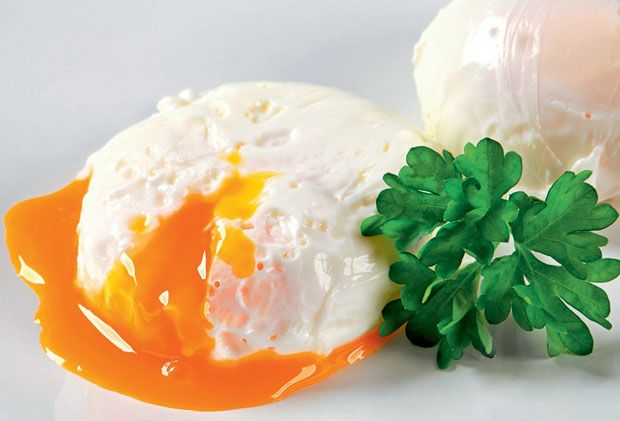 Ovo pochêTime, Classic Perfect, Eggs Classic, Complicated, How To, Perfect Poached, Poached Eggs