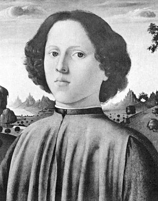 Gioffre Borgia (born 1481 or 1482; died 1516 or 1517), also known as Goffredo or Jofré Borja, was the youngest son of Pope Alexander VI and Vannozza dei Cattanei, and a member of the House of Borgia. He was the youngest brother of Cesare, Giovanni, and Lucrezia Borgia. At 12 Gioffre married 16 year old Sancha of Aragon, daughter of Alfonso II of Naples, obtaining as dowry both the Principality of Squillace, and after a period of political turmoil in the Kingdom of Naples, the Duchy of…