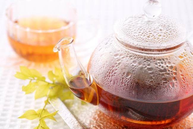 4 Bebidas para limpiar el hígado