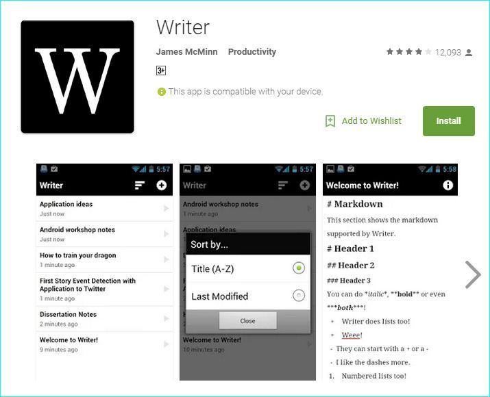 12 Best Blogging Apps for Android and iOS