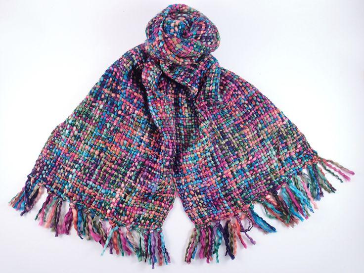 Modal Scarf - Tweed 1 by VIDA VIDA dqnL7