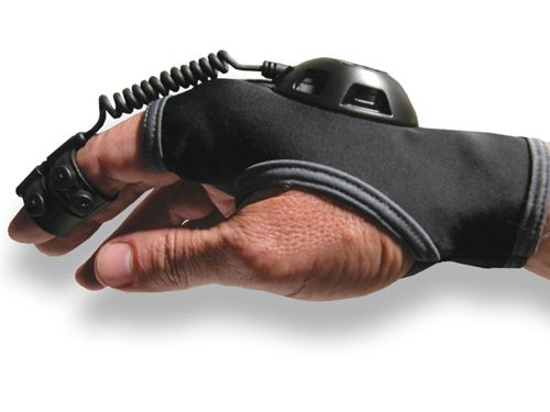Ion Wireless Air Mouse Glove.