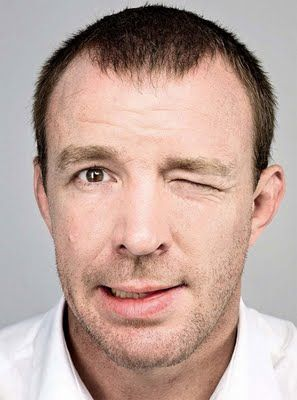 Guy Ritchie (just finished watching Sherlock Holmes)