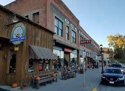 Historic Occidental Hotel  Buffalo, Wyoming