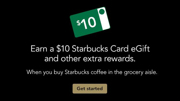 This is a rewards program for Starbucks. The target for the sales promotion are existing customers who frequent the coffee shops. In doing so, Starbucks reinforces the consumers. This sales promotion is franchise building because it creates a positive image for the brand.