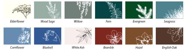 Willow - new fence colour!! Trend watch: Be inspired by white wash | Gardening Ideas, Tips & Advice | Gardening News & Events in Maidenhead