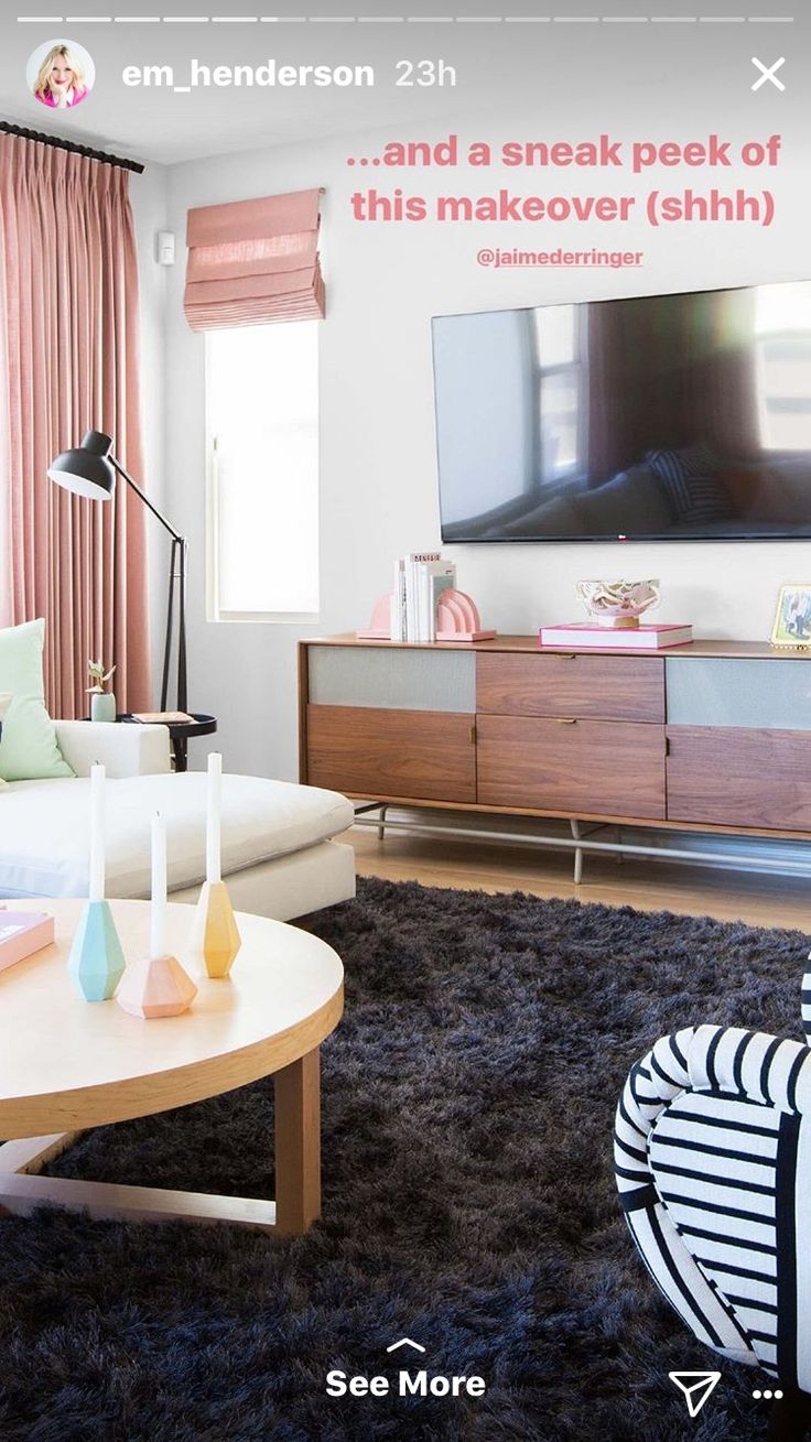 Ali Cayne\u0027s West Village Townhouse Features An Eclectic Style ...