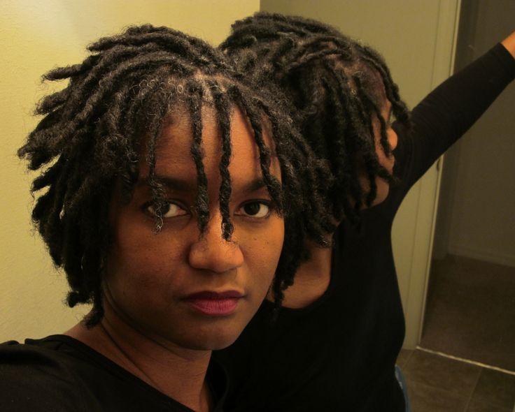 Hair Locs Styles: 709 Best I LOVE MY LOCS!!! Images On Pinterest