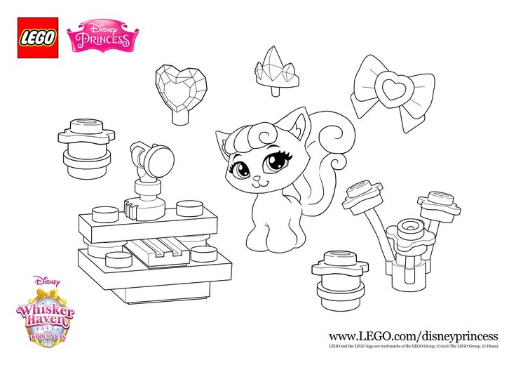 Cute Little Dreamy Joins The Colouring Fun Print Sheet And Start In This