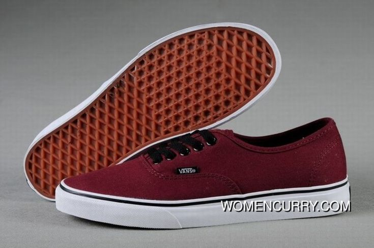 https://www.womencurry.com/vans-authentic-classic-wine-red-womens-shoes-best.html VANS AUTHENTIC CLASSIC WINE RED WOMENS SHOES BEST Only $74.76 , Free Shipping!