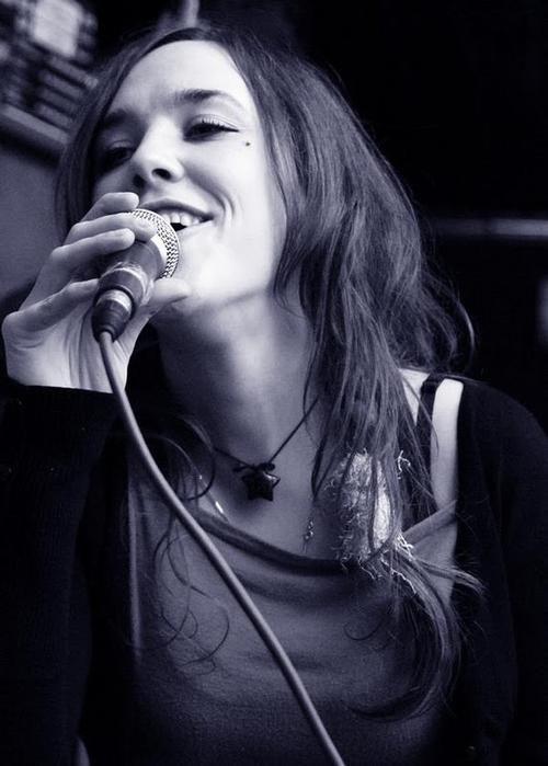 Isabelle Geffroy (Zaz) - Les Passants