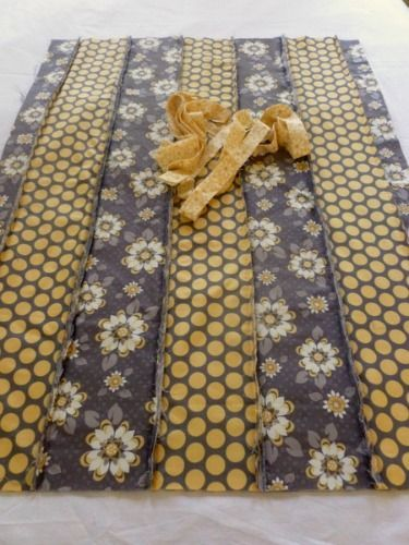 Long strip rag quilt instructions  Cotton-Rag-Quilt-Tutorial-10