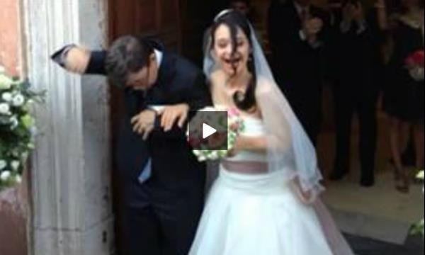 Mauro e Marta sposi: il grande passo di due persone con sindrome Down Hanno celebrato domenica scorsa il loro matrimonio dopo dieci anni di ...