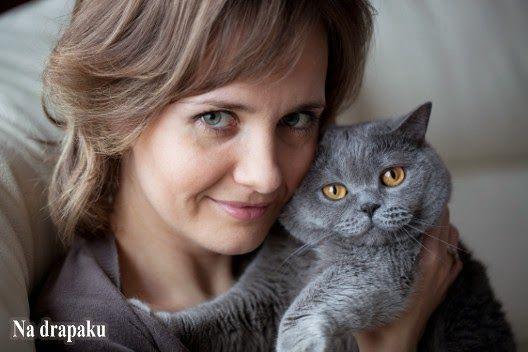 Czy koty potrafią kochać?