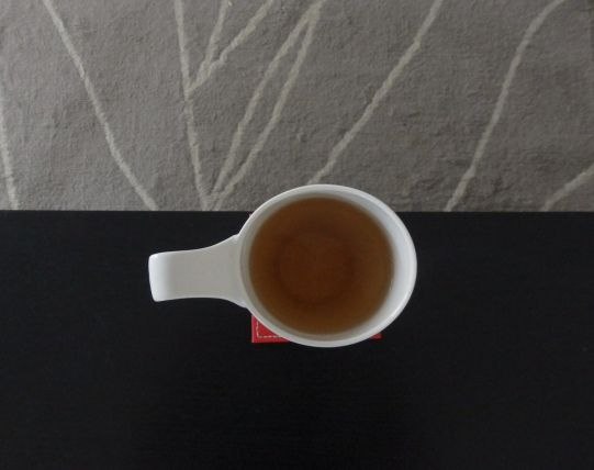 What's That Smell?: Reviewing T2's Gorgeous Geisha tea