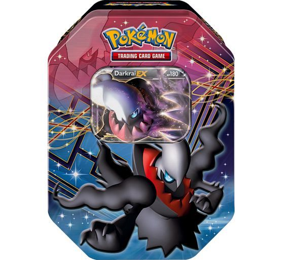 Buy Pokemon Limited Edition Card Tin at Argos.co.uk, visit Argos.co.uk to shop online for Trading cards, Games and puzzles, Toys