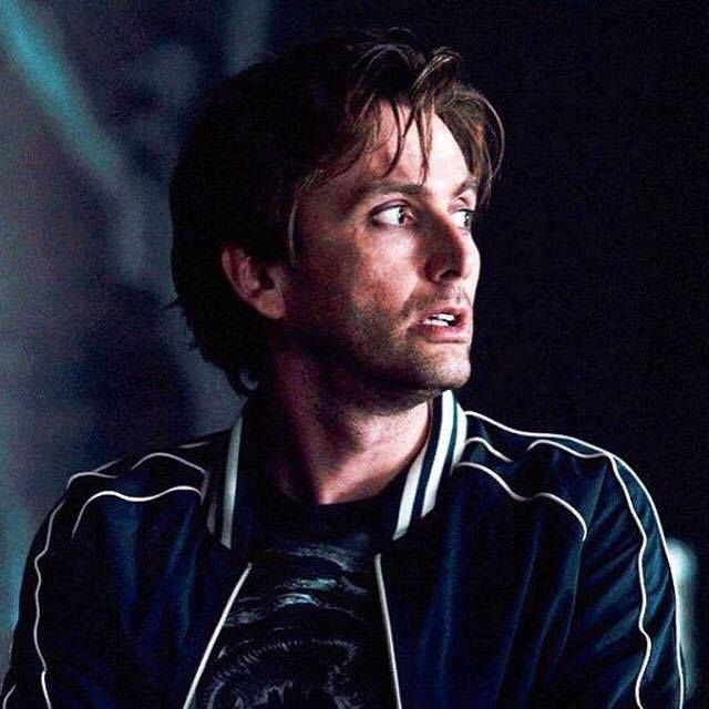 PHOTO OF THE DAY - 6th October 2016:   David Tennant in Fright Night (2011)