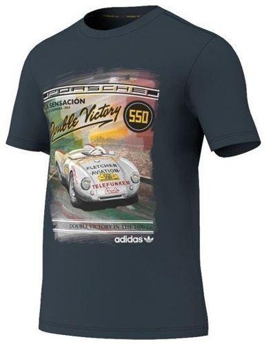 Koszulka ADIDAS PORSCHE 550 T-shirt