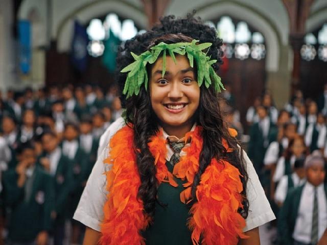 Riya Vij as Gurpreet Kaur (Gippi).