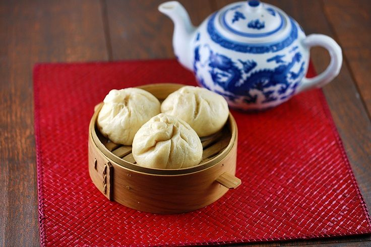 Top 10 Chinese Traditional Recipes