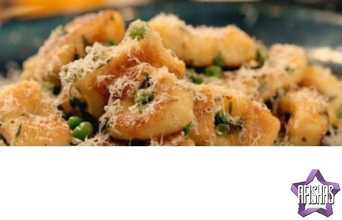 Картофельные ньокки от Гордона Рамзи   afishas.ru