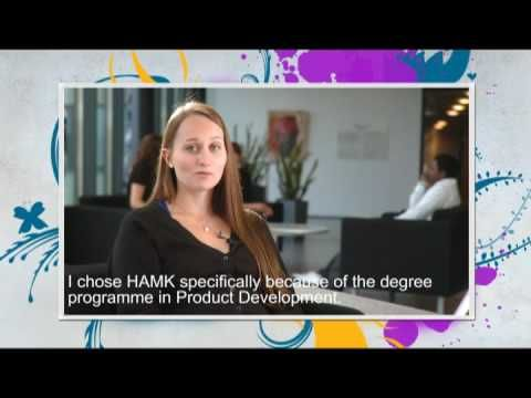 A video series produced to let students in HAMK UAS International Degree Programmes share their experiences. Videos were shared in social media, embedded on the campaign site and also used as TV commercials.
