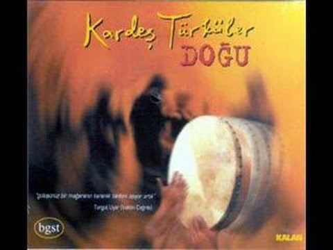 Kardeş Türküler - Kerwane(Kervan) - YouTube