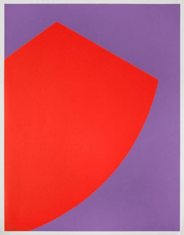 Untitled (Tamarind M) 1