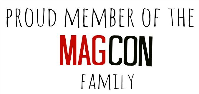 Proud member of the Magcon family. Grier Family, and ik he isnt in magcon, Lawley Family