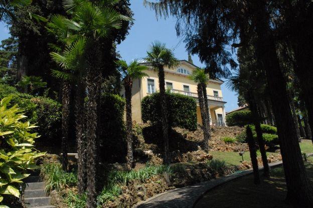 Liberty Style Villa | ITALY Magazine
