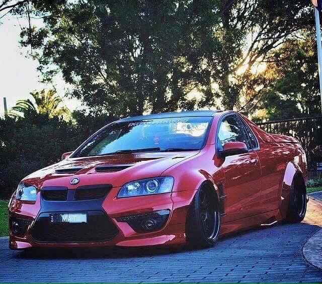 Holden Car Wallpaper: 37 Best Images About Maloo On Pinterest