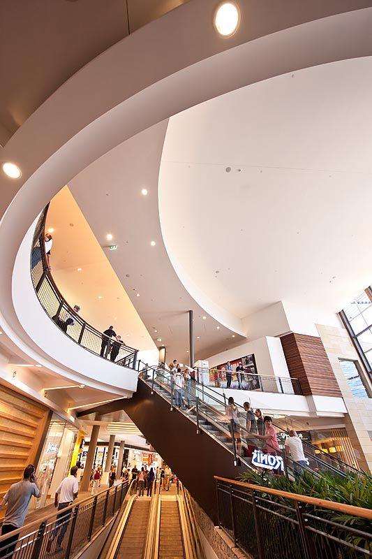 Charlestown Square Retail Redevelopment 2010