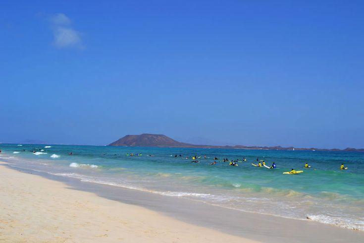 Aloha Surf Academy - Surfkurs auf Fuerteventura