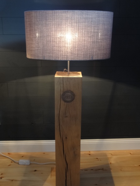 107 best floor and table lamps images on pinterest christian massivholz stehleuchte new york mozeypictures Choice Image