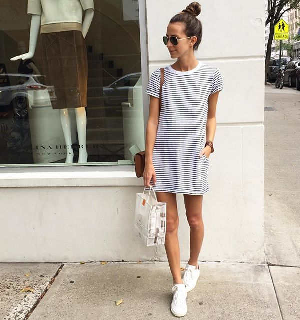 How To Look Effortlesly Chic On Holiday  fa333b6ba8b