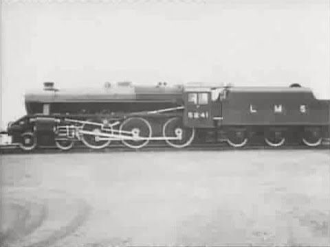 This film is very rare and shows V class V213 hauling a train load of Briquettes away from Yallour in Gippsland. More details about the locomotive are found ...