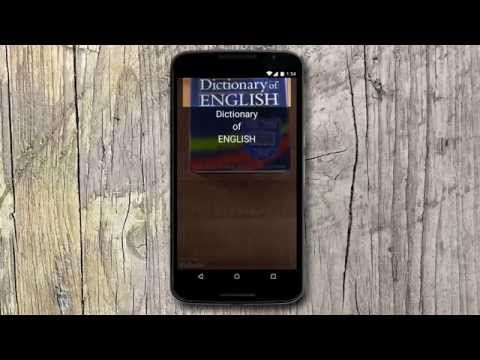 Oxford Dictionary of English – Android Apps on Google Play