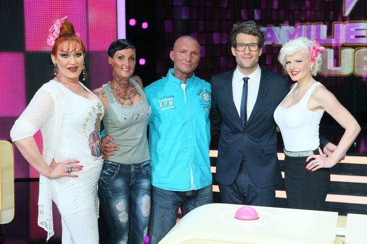 #FamilienDuell #Prominenten-#Special: Das sind die #Teams #heute Abend #RTL › Stars on TV